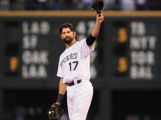 Image result for todd helton rockies