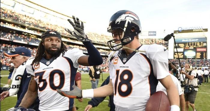 David Bruton leaves Broncos for Redskins in Free Agency