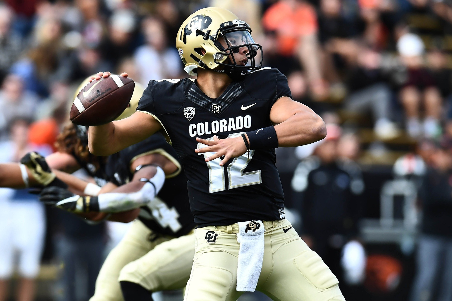 A game-by-game breakdown of the Buffs' 2019 football schedule: Part I