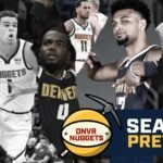 2019-20 DNVR Nuggets Season Preview