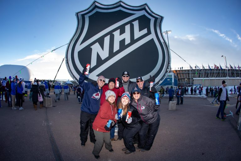 NHL forgets fans are the point with disastrous Stadium Series