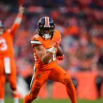 John Elway and Vic Fangio shed light on how signing Melvin Gordon impacts Phillip Lindsay's future