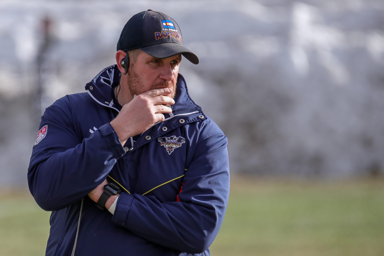 12 Days in March: Pete Borlase Reflects on MLR's COVID-19 Shutdown