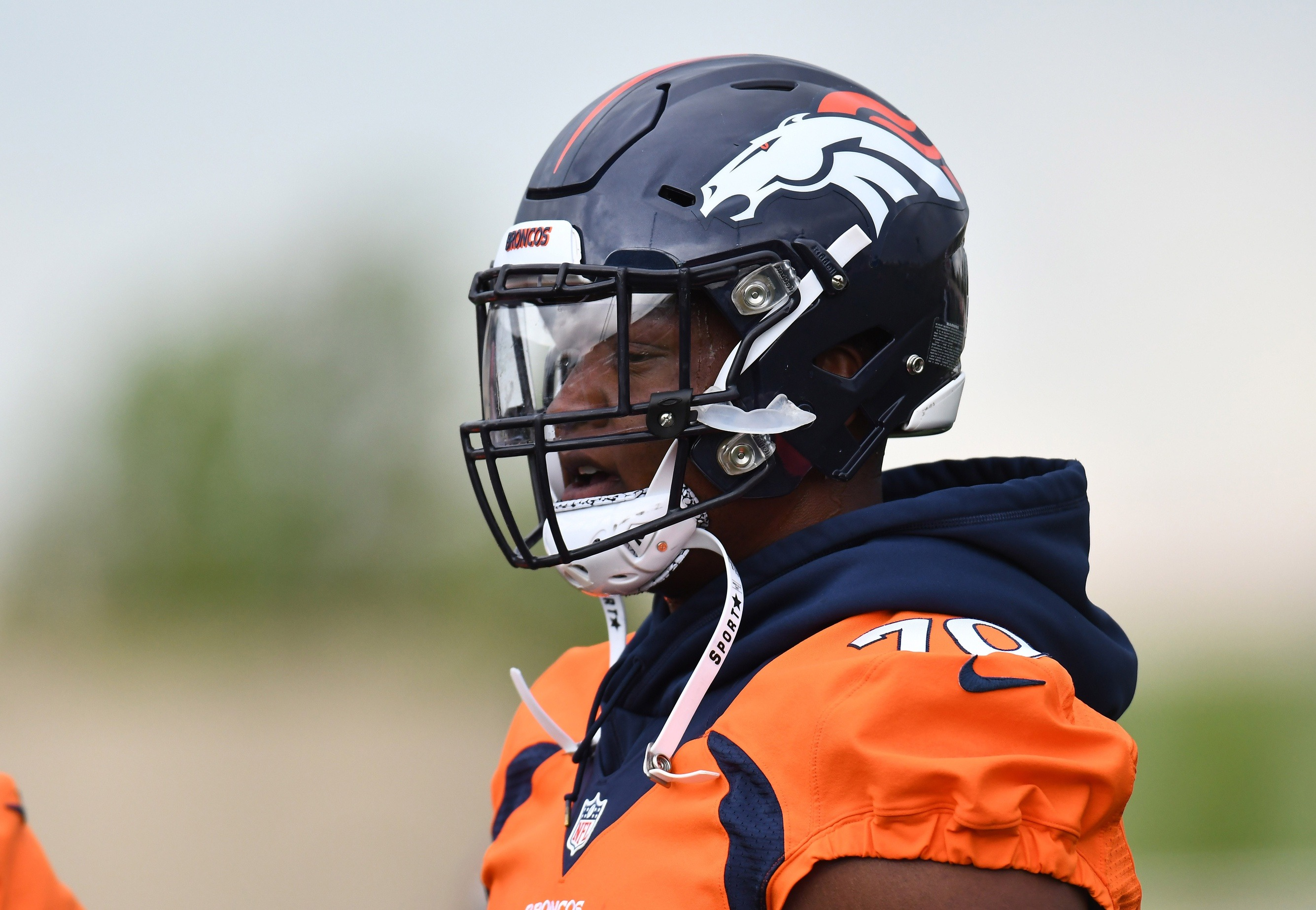 Here are the players the Broncos likely can't cut this offseason due to their contracts