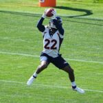 """Denver Broncos Training Camp Takeaways: """"Sosa"""" hits it out of the park as the defense steals the day"""